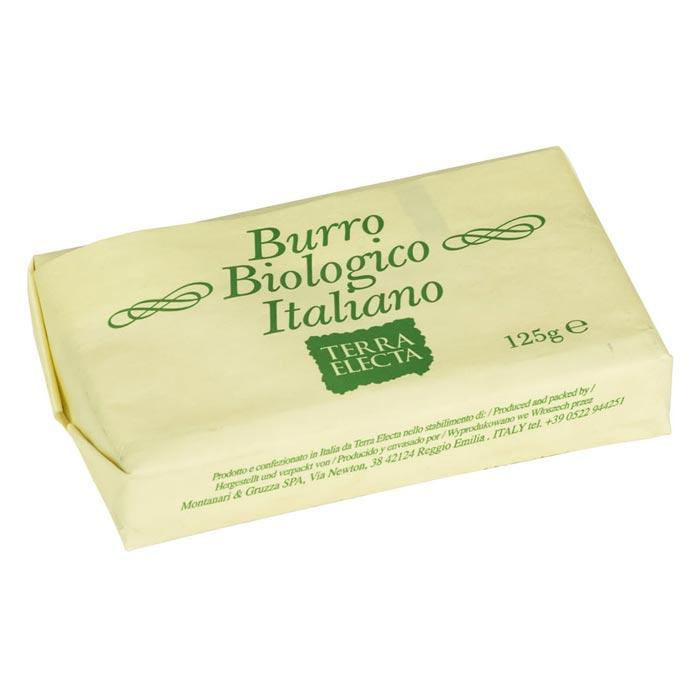 Terra Electa Organic Butter