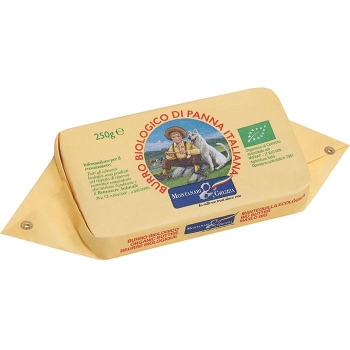 Italian Organic Butter