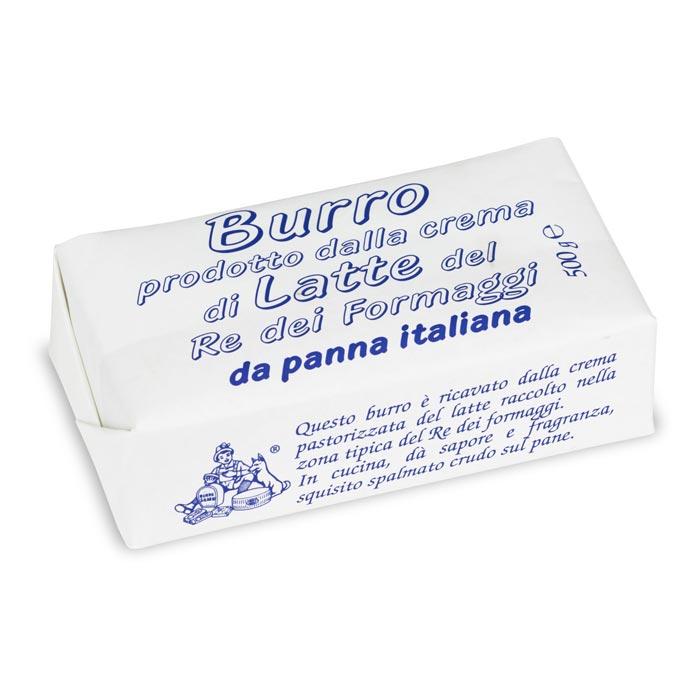 Panetto 500 g