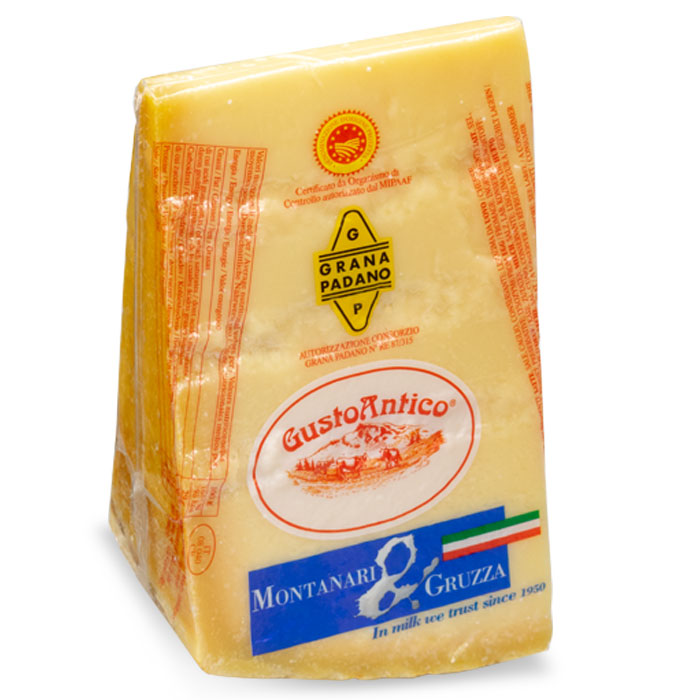 Double rind wedge Vacuum-packed 1000 or 700 g